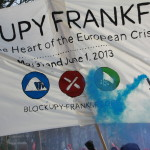 Blockupy Brussels