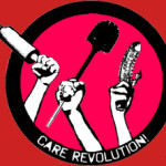 logo care revolution