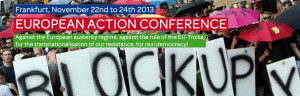action conference 2013
